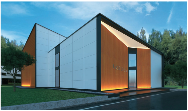HPL cladding materials in India from Greenlam Clads